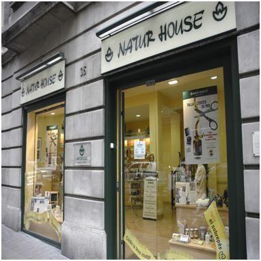 Foto 1 de Natur House - Reeducação Alimentar, Aveiro