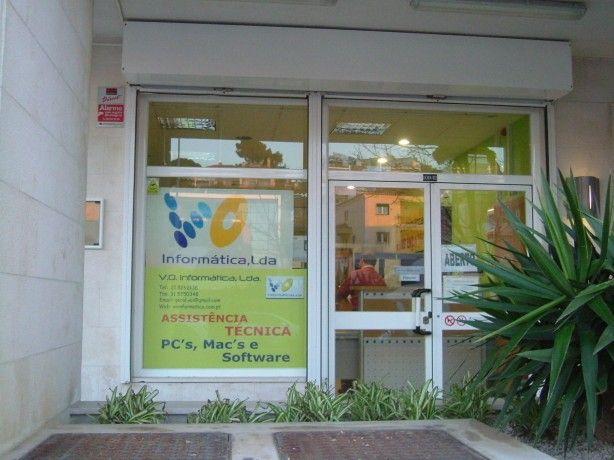 Foto 1 de V.O. Informática, Lda