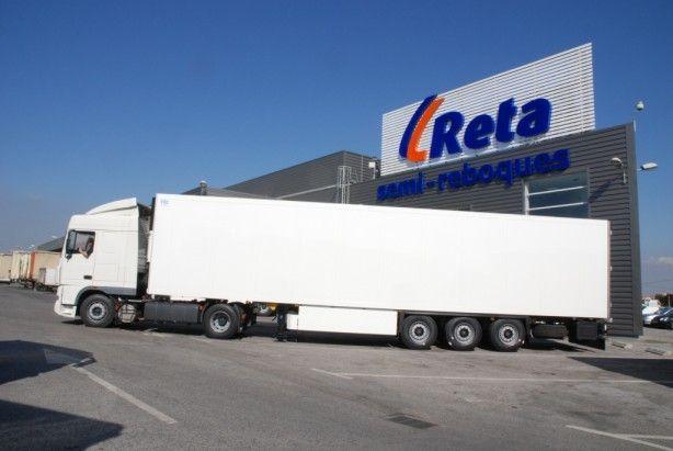Foto 2 de Reta - Serviços Técnicos e Renta-a-Cargo, S.A.