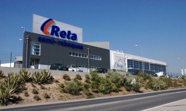Foto 1 de Reta - Serviços Técnicos e Renta-a-Cargo, S.A.