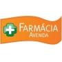 Logo Farmácia Avenida, Porto