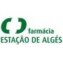 Logo Farmácia da Estação de Algés