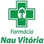Logo Farmácia Nau Vitoria
