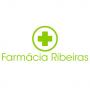 Logo Farmácia Ribeiras