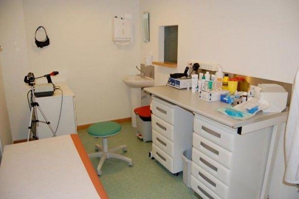 Foto 4 de Alvamed - Clinica Médica de Alvalade