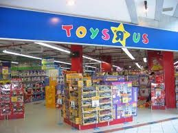 Foto 2 de Toys R Us, Minho Center