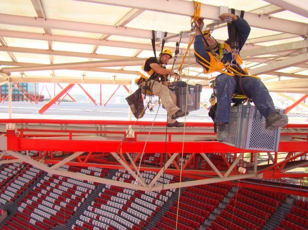 Foto 2 de Workalp Industriy Lda - Trabalhos Verticais