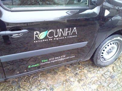 Foto 2 de Rcunha - Soluções Higiene e Limpeza