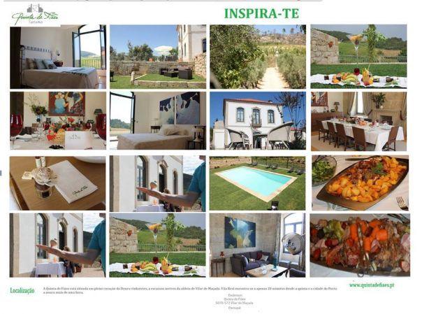 Foto 2 de Quinta de Fiães