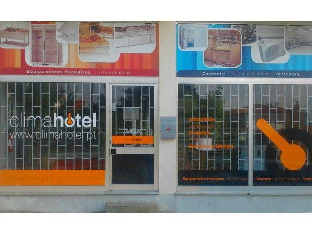 Foto 1 de Climahotel, Climatização e Hotelaria, Lda
