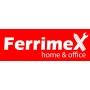 Logo Ferrimex - Imp. e Exp. de Ferragens e Ferramentas Unipessoal Lda