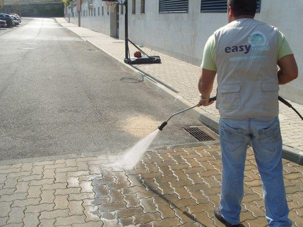 Foto 2 de Easyfresh Limpeza de Condominios, Unipessoal Lda
