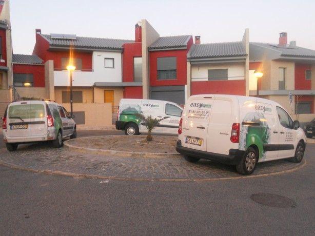 Foto 8 de Easyfresh Limpeza de Condominios, Unipessoal Lda