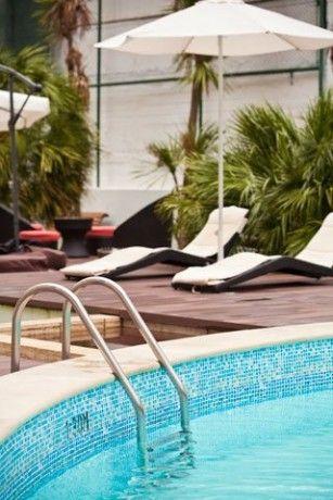 Foto 8 de Hotel Clarion Suites