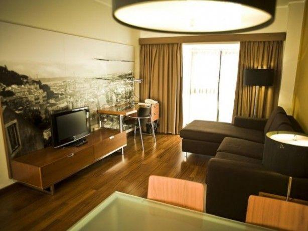 Foto 3 de Hotel Clarion Suites