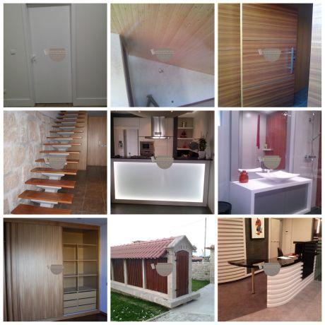 Foto de Mariportas - Carpintaria e Mobiliário de Interiores