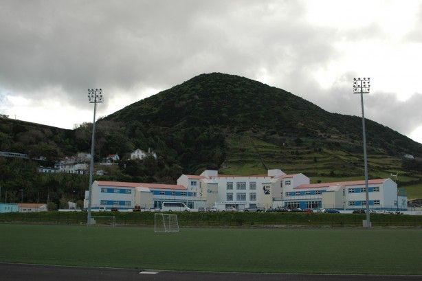 Foto 2 de Escola Profissional da Ilha de São Jorge