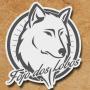 Logo Fojo dos Lobos - Café/Restaurante