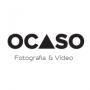 Logo Ocaso - Fotografia e Vídeo