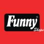 Logo Funny Shops, Colombo