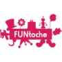 Logo Funtoches - Eventos Infantis