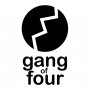 Logo Gang Of Four, Comércio de Vestuário, Lda