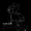 Logo Gentledog