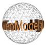 Logo Geomodel 3D