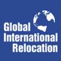 Logo Global International - Mudanças Internacionais, Porto