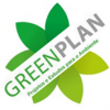 Logo Greenplan Consultoria Ambiental. Certificação Energética e Certificação Acústica