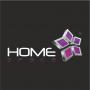 Logo Home Space