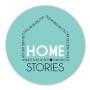 Logo Homestories - Remodelação de Interiores