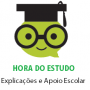 Logo Hora do Estudo