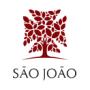 Logo Hospital de São João - Linha Azul