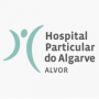 Logo Hospital Particular do Algarve, SA