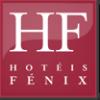Logo Hotel Fénix Garden