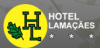 Logo Hotel Lamaçães