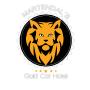 Logo Hotel para Gatos Martendal Gold Cat