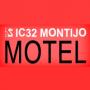 Logo IC32 Montijo Motel