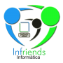 Logo Infriends, Lda