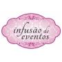 Logo Infusão de Eventos