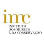 Logo Instituto dos Museus e da Conservação