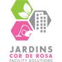 Logo Jardins Cor de Rosa