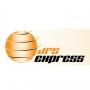 Logo Jfsexpress - Mudanças e Distribuição