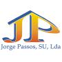 Logo Jorge Passos, Sociedade Unipessoal, Lda.