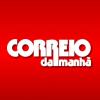 Logo Jornal Correio da Manhã, Braga