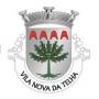Logo Junta de Freguesia de Vila Nova da Telha