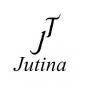 Logo JUTINA - C. Ind. Vestuário