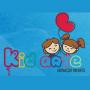 Logo Kidarte - Animação Infantil