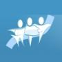Logo Laços Com Futuro, Serviços de Apoio Domiciliário